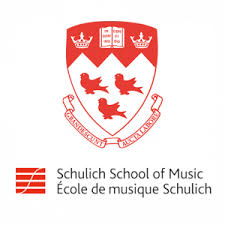 Schulish School Of Music, McGill, Montréal, Qc, CA